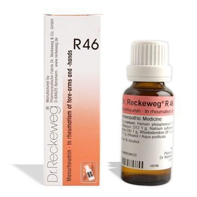 Dr. Reckeweg R46 Drop 22ml