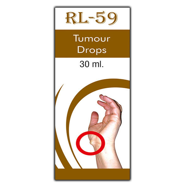 RL-59 Tumour Drops