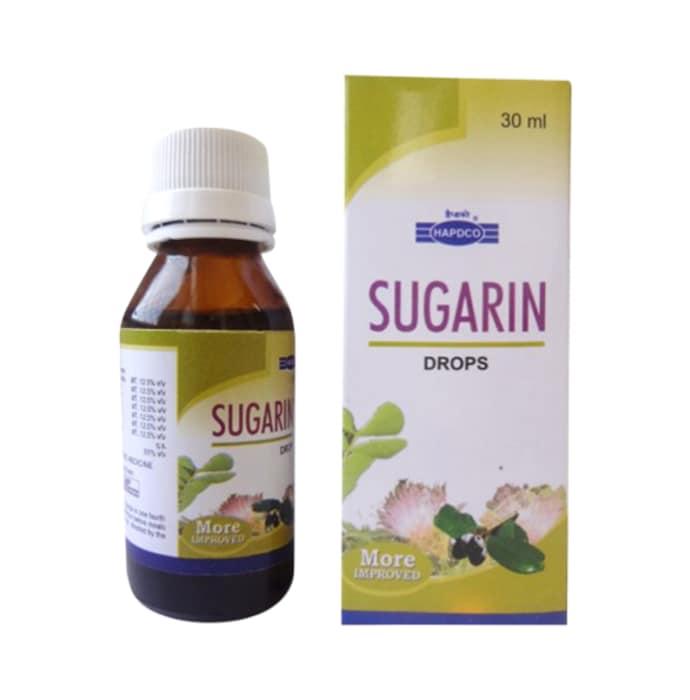 Hapdco Sugarin Drop